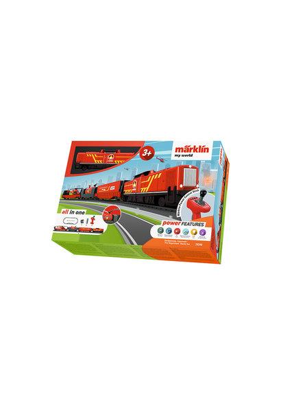 29340 Startpackung Feuerwehr
