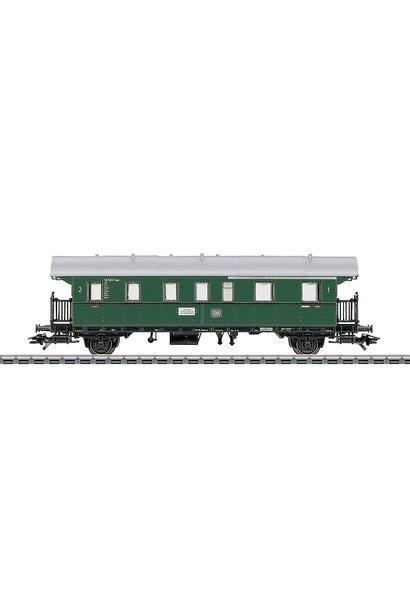4313 Personenwagen1./2.Kl. DB