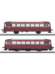 Märklin 39978 Schienenbus VT98+VS98 DB