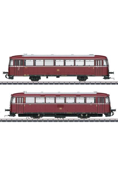 39978 Schienenbus VT98+VS98 DB