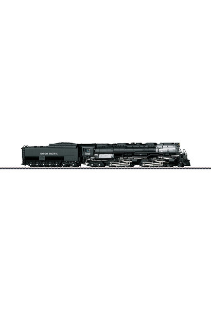 39912 Güterzug-Dampflok Challenger