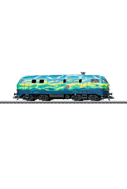 39218 diesellocomotief BR 218 ''DB Touristik Zug''