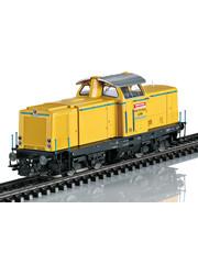 Märklin 39213 Diesellok BR 213 Gleisbau