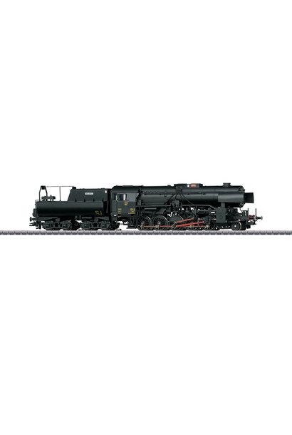 39046 Museums-Dampflok BR 42 CFL