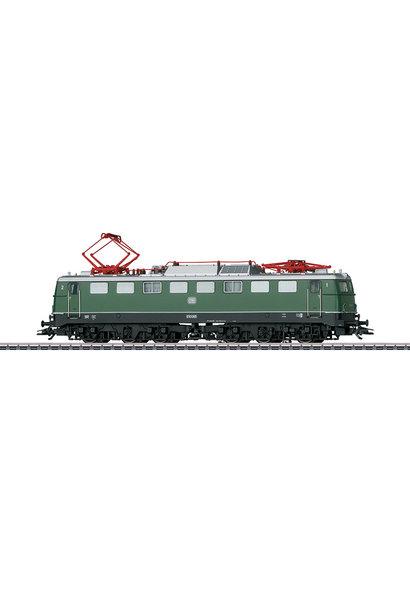 37855 E-Lok BR E 50 DB