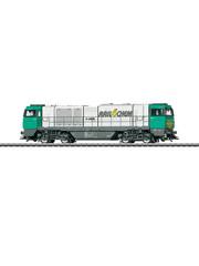 Märklin 37216 Schwere Diesellok G 2000 Rail4Chem NL