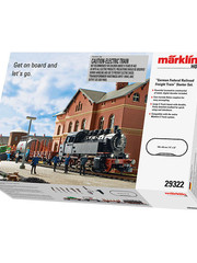 Märklin 29322 Startpackung Güterzug d.DB (1