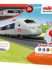 Märklin 29306 Startpackung TGV Simplex
