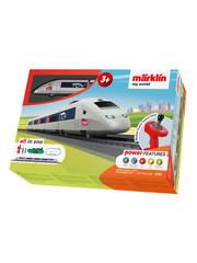 Märklin 29306 Startset TGV