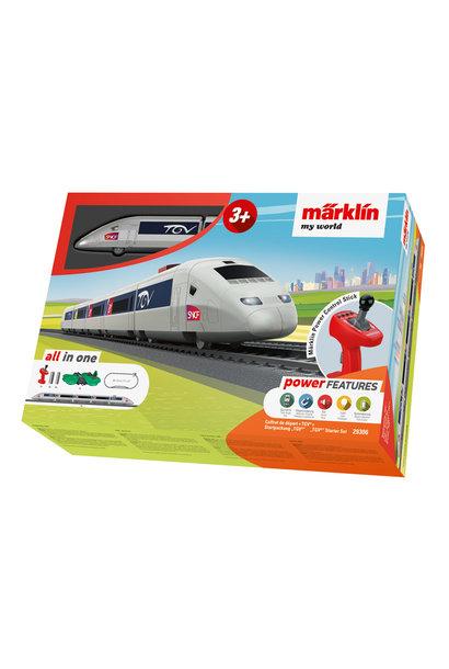29306 Startset TGV