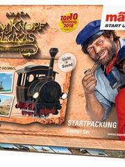 Märklin 29179 Startpackung Jim Knopf