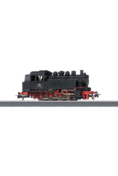 36321 Tenderlokomotive BR 81 DB