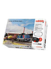 Märklin 29468 Digital-Startpackung Green Ca