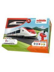 """Märklin 29335 Startpackung """"Schweizer Schne"""