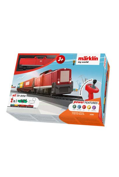 29309 Startpackung Güterzug Akku
