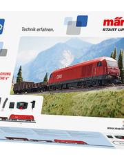 Märklin 29020 Digital-Startp.Österreich