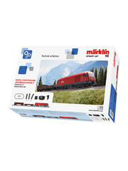 Märklin 29020 Digitale starset met Mobile Station 2 ''Oostenrijkse goederentrein''