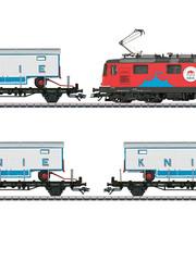 Märklin 26615 Zugpackung 100 Jahre Knie SBB