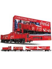 Hornby R1233 Coca-Cola startset