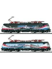 Trix 22862 Baureihe 189 Linked by Rail
