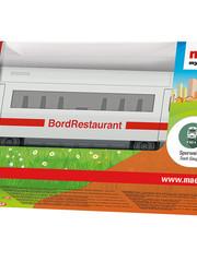 Märklin 44114 Personenwagen Bord Restaurant