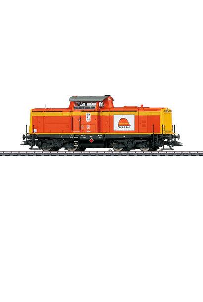 39214 Diesellok BR 211 Colas Rail F