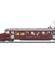 Märklin 37869 Triebwagen Roter Pfeil m.Häng