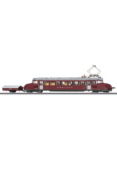 37869 Triebwagen Roter Pfeil m.Häng