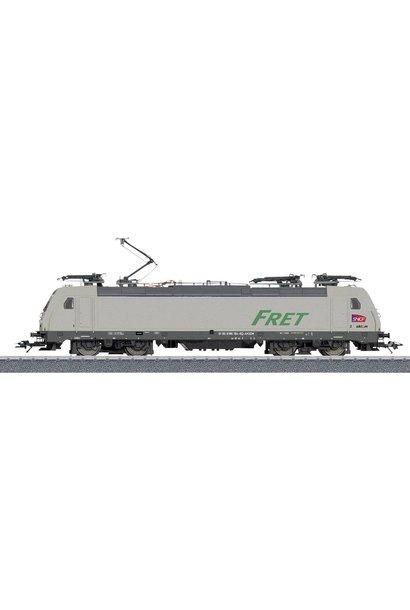 36625 E-lok BR 186 SNCF