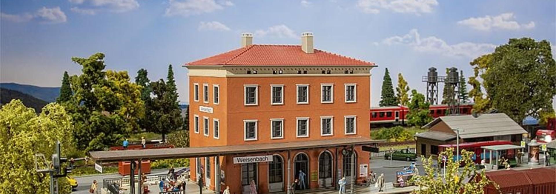 BEIERS STATION WEISENBACH