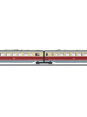 Märklin 37775 Diesel Schnelltriebzugwagen BR 183 DR