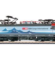 Märklin 88232 E-Lok BR 193 SBB Cargo Int.,E