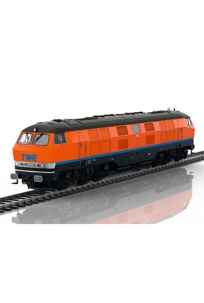 55325 Diesellocomotief V 320 TWE