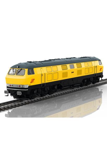 55324 Diesellocomotief SerFer 320-001