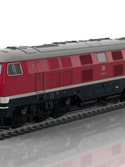 Märklin 55322 Diesellok BR 232 001 DB