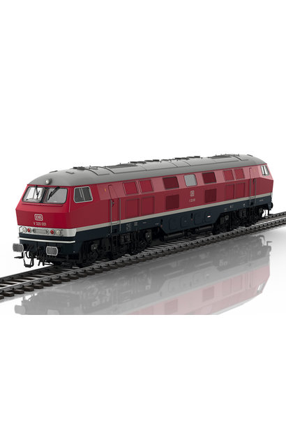 55320 Diesellocomotief V320 001 DB