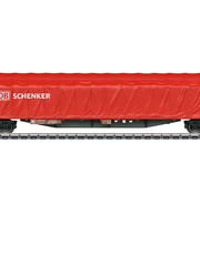 Märklin 47105 Schiebeplanenwagen Rils DB Sc