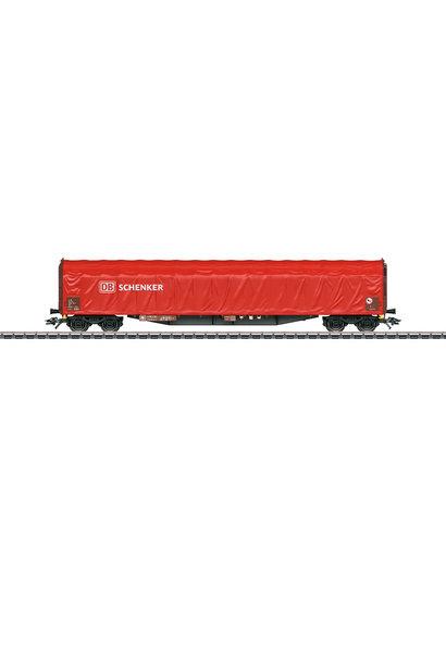 47105 Schuifhuifwagen Rils 652 DB Schenker