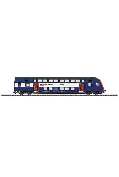 43575 Doppelstock-Steuerwagen S-Bah