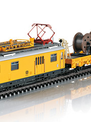 Märklin 39973 Regelturmtriebwagen BR 701+Kb