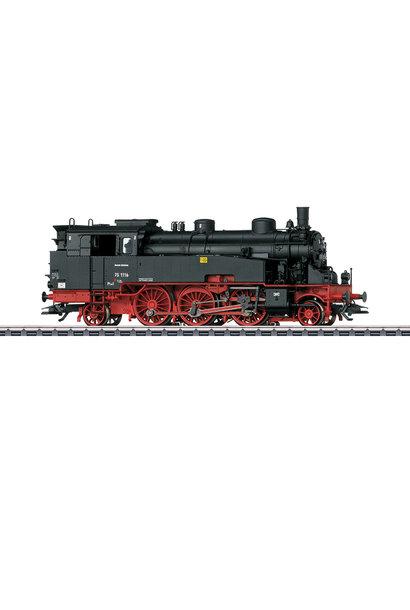 39758 Tenderdampflok BR 75.4/10-11