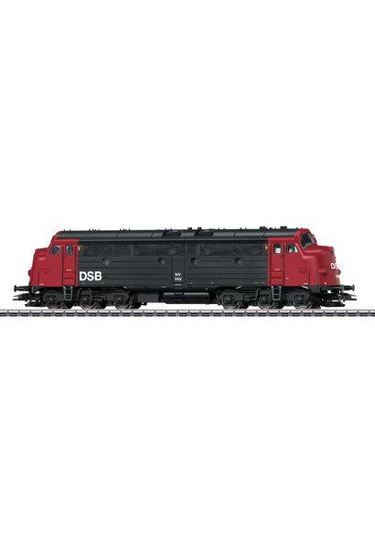 39685 Diesellokomotive MY, DSB, Ep.