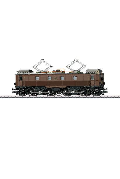 39510 E-Lok Serie Be 4/6 SBB