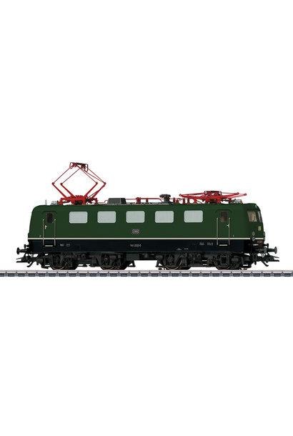 39470 Elektrolok BR 141, grün, DB,