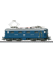 Märklin 39422 E-Lok Serie Re 4/4 I blau