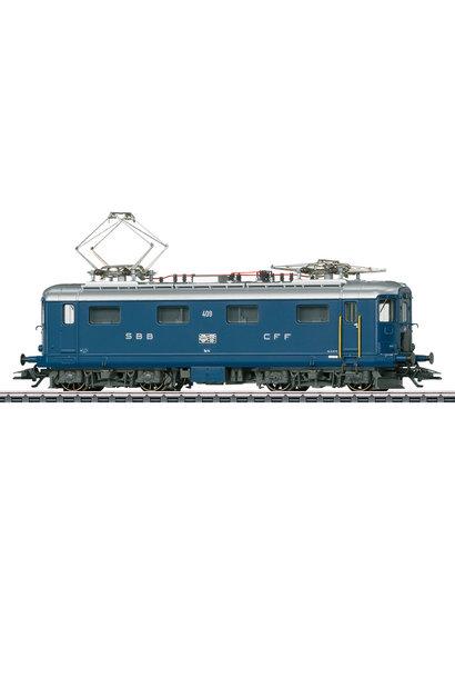 39422 E-Lok Serie Re 4/4 I blau