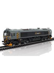 Märklin 39063 Diesellok Class 66, CargoNet,