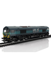 Märklin 39062 Diesellok EMD Serie 66, LINEAS