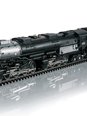 Märklin 37997 Dampflok Big Boy 4014 UP