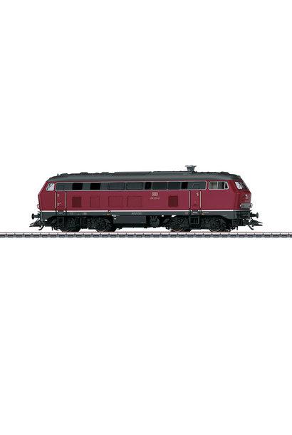37765 Diesellok BR 218 DB